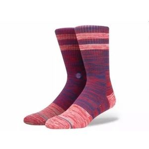 NEW! CHICAGO CUBS STANCE MENS SOCKS